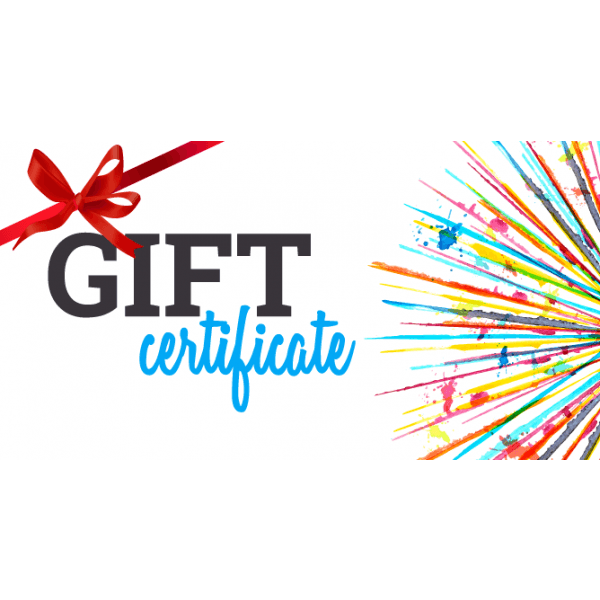 PRO Chemical Gift Certificate